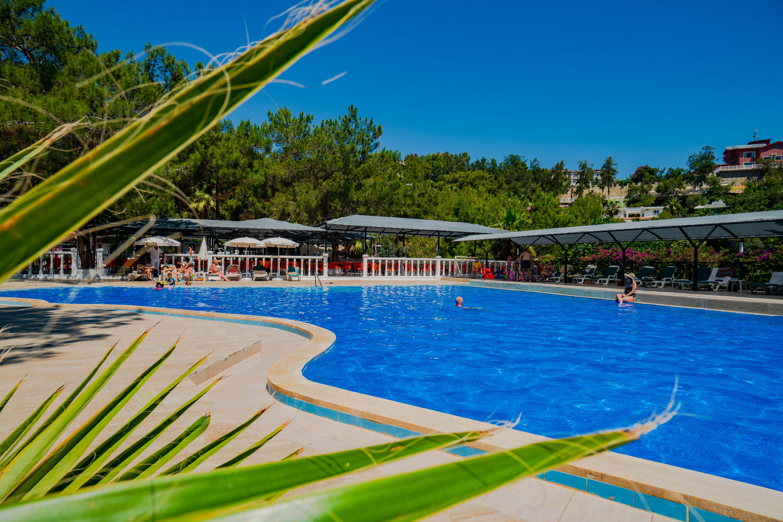 SENZA GARDEN HOLIDAY CLUB | Alanya, Antalya